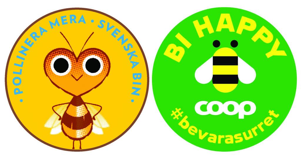 Svenska Bin samarbetar med Coop