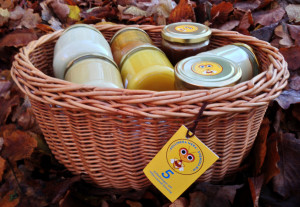 sju sorters honung